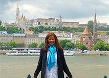 Silke Pauler - Budapest