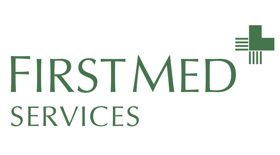 Logo FirstMed Services